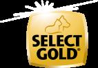 SELECT GOLD hundefoder