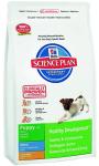 Puppy mini Healthy Development