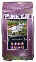 Adult Pure Kat Steriliseret kylling