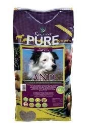 Adult Pure 100% kornfri and
