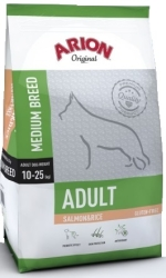 ADULT MEDIUM HUNDEFODER