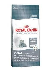 Adult Oral Sensitive 400 g