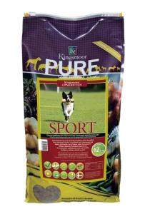 Adult Pure Sport 100% kornfri kylling