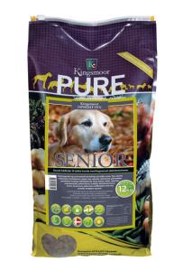 Senior Pure 100% kornfri kylling
