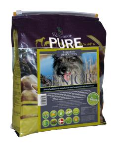 Senior Pure 100% kornfri