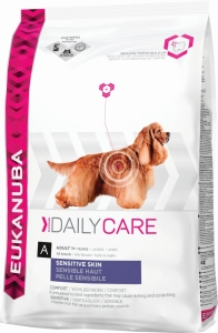 Adult Daily Care Sensitive Skin