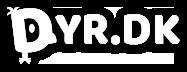 Dyr.dk - Danmarks Dyreunivers